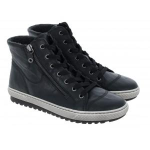 Gabor Bulner 73.754 Boots - Schwarz