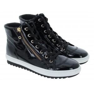 Gabor Bulner 73.754 Boots - Schwarz Patent