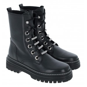 Gabor Gallow Boots - Black