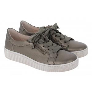 Gabor Wisdom 73.334 Shoes - Schilf