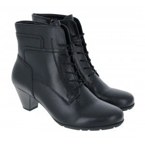 Gabor National 75.644 Boots - Black