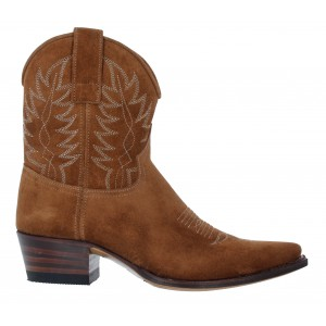 Sendra Gene 16576 Boots - Marron
