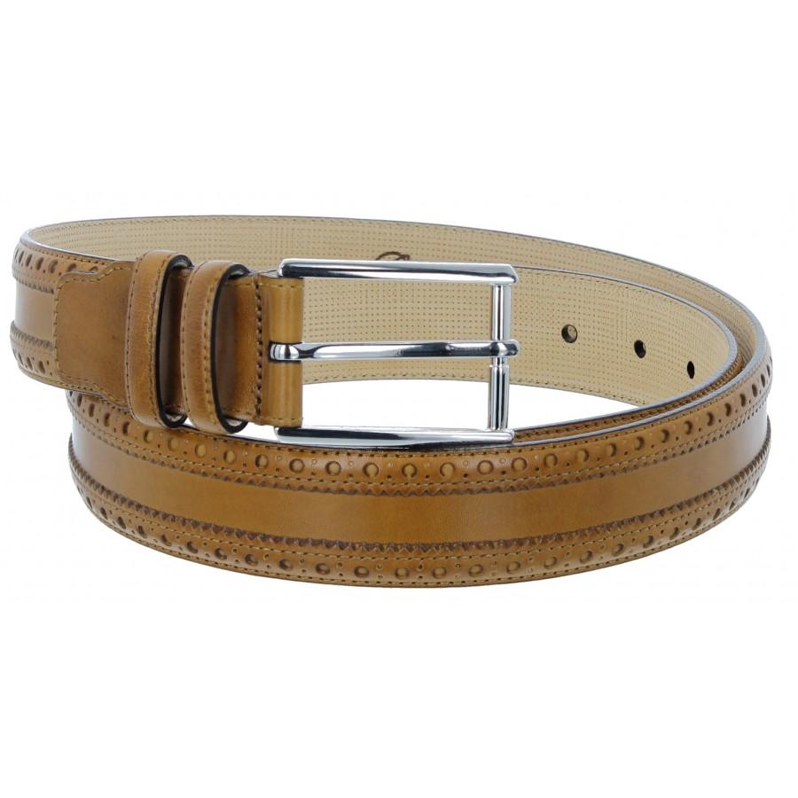 Golden Boot 10589 Belt