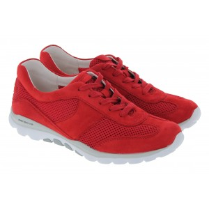 Gabor Helen 66.966 Trainers - Flame Red