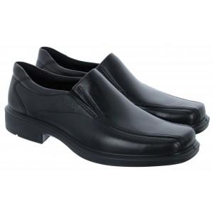 Ecco Helsinki 050134 Shoes - Black