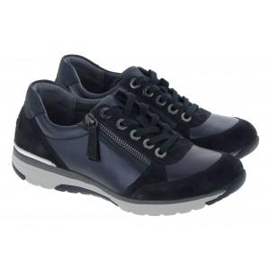 Gabor Henshaw 66.973 Shoes - Blue
