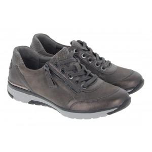 Gabor Henshaw 66.973 Shoes - Grey