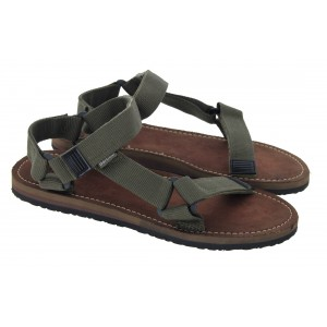 Barbour Hillman MBS0011 Sandals - Olive