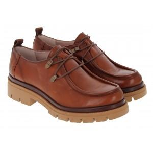 Hispanitas Wallabee Alison HI211791 Shoes - Cuero