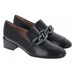 Hispanitas Ellen HI211794 Shoes - Black Leather
