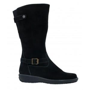 Waldaufer Hoja 533904 Boots- Black