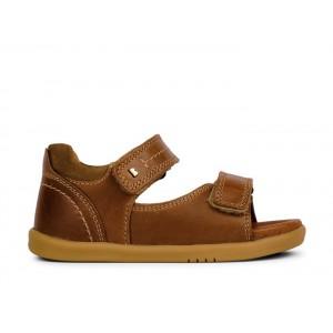 Bobux I-Walk Driftwood 6336A Sandals - Caramel