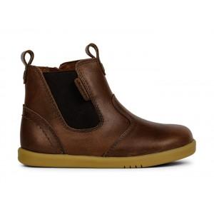 Bobux Iw Jodhpur 6208 Tan (Toffee) Leather