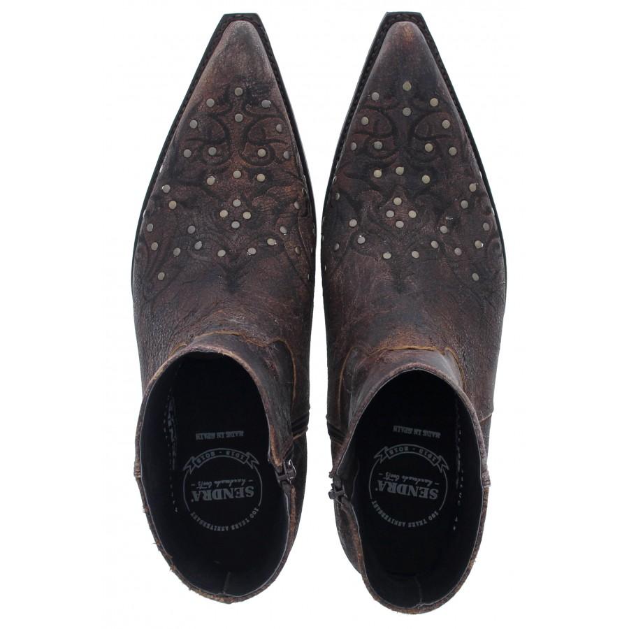 Jam 11836 Boots