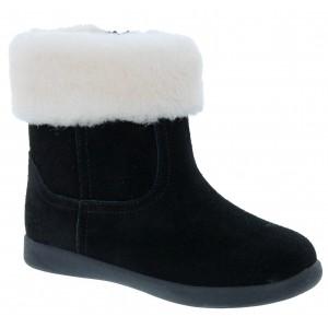Ugg Jorie II Boots - Black