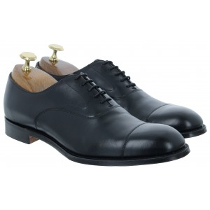 Cheaney Alfred Shoes - Black