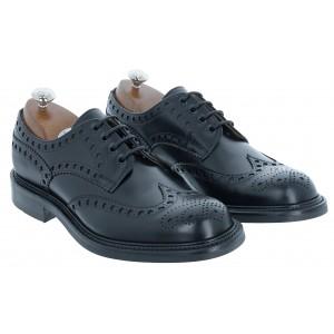 Cheaney Avon R Shoes - Black
