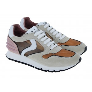 Voile Blanche Julia Power 2015734 Trainers - Ice Rose