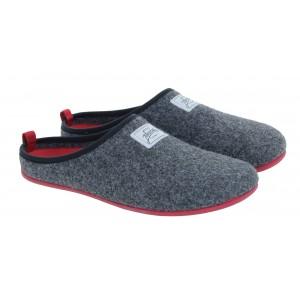 Mercredy K13 30211 Slippers- Black