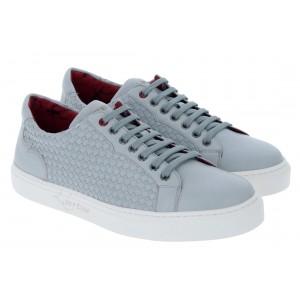 Jeffery West K436 Shoes - Light Grey