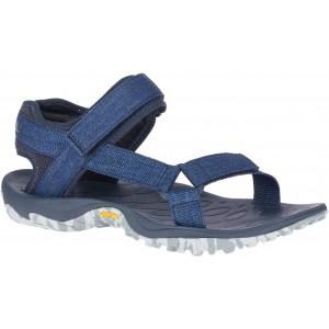Merrell Kahuna Web J000423 Sandals - Navy Eco