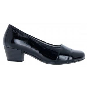 Waldaufer Kathe 670511 Shoes- Black