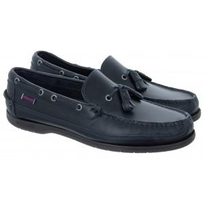 Sebago Ketch 70003J0 Blue ( Navy) Leather