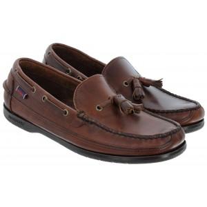 Sebago Ketch 70003J0 Brown ( Gum) Leather