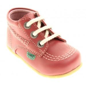 Kickers Kick Hi Baby Core - Blossom