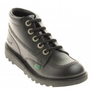 Kickers Kick Hi Core Junior Boots