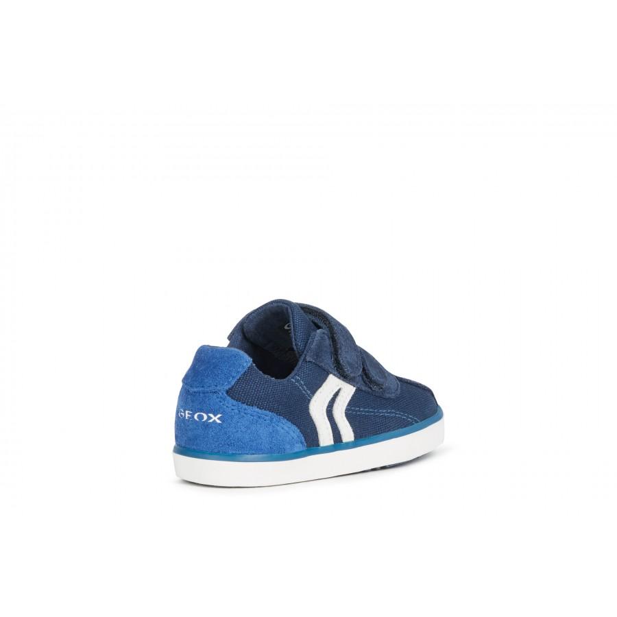 Kilwi Boy B82A7G Shoes - Navy