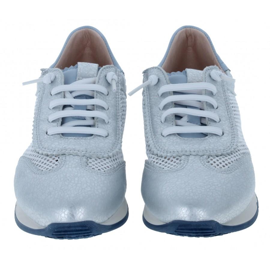 Kioto HV09973 Shoes - Silver