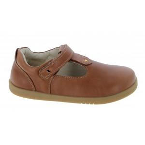 Bobux Kid + Louise 8338 Shoes - Caramel