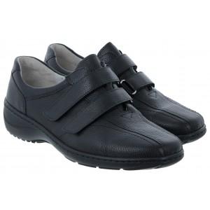 Waldlaufer Kya 607302 Shoes - Schwarz