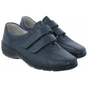 Waldlaufer Kya 607302 Shoes - Ocean