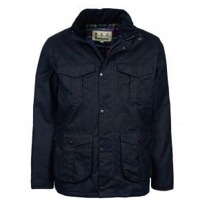 .Barbour Latrigg Waxed Cotton MWX1547 Jacket