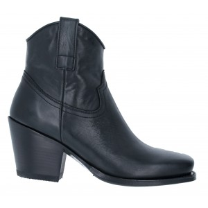 Sendra Laya 16578 Boots - Black