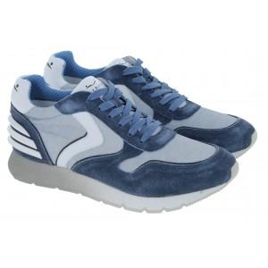 Voile Blanche Liam Power 2015677 Shoes - Blue