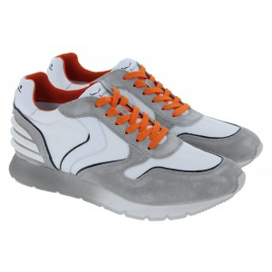 Voile Blanche Liam Power 2015677 Shoes - Lead/White