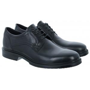 Ecco Lisbon 622104 Shoes - Black