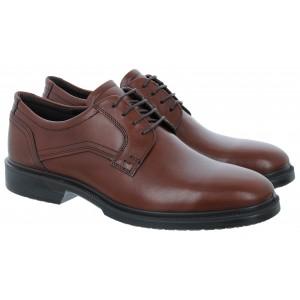 Ecco Lisbon 622104 Shoes - Cognac