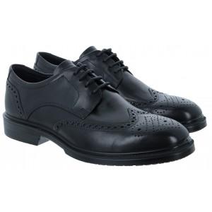 Ecco Lisbon 622164 Shoes - Black
