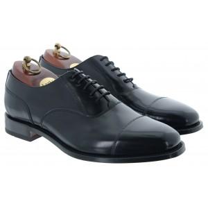 Loake 200B Shoes - Black
