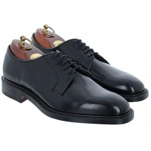 Loake 771 Shoes - Black