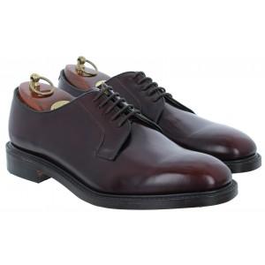 Loake 771 Shoes - Burgundy