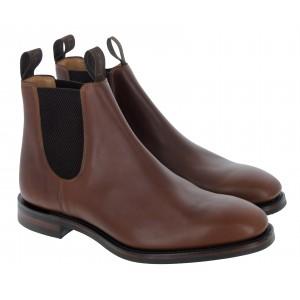 Loake Chatsworth Boots - Brown