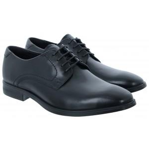 Ecco Melbourne 621634 Shoes - Black