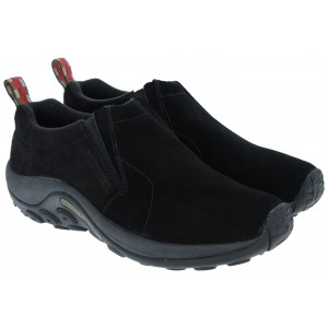 Merrell Jungle Moc Shoes - Midnight