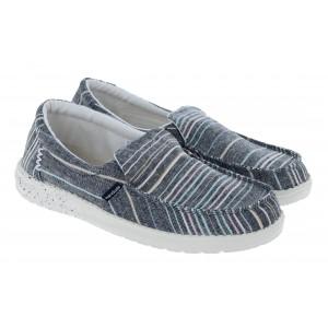 Hey Dude Misty D240012538 Shoes - Blue