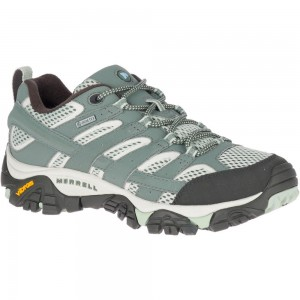 Merrell Moab 2 GTX J033468 Shoes - Laurel
